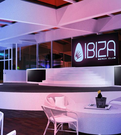 IBC Performing Arts Academy Inc. [IBCPAAI]
